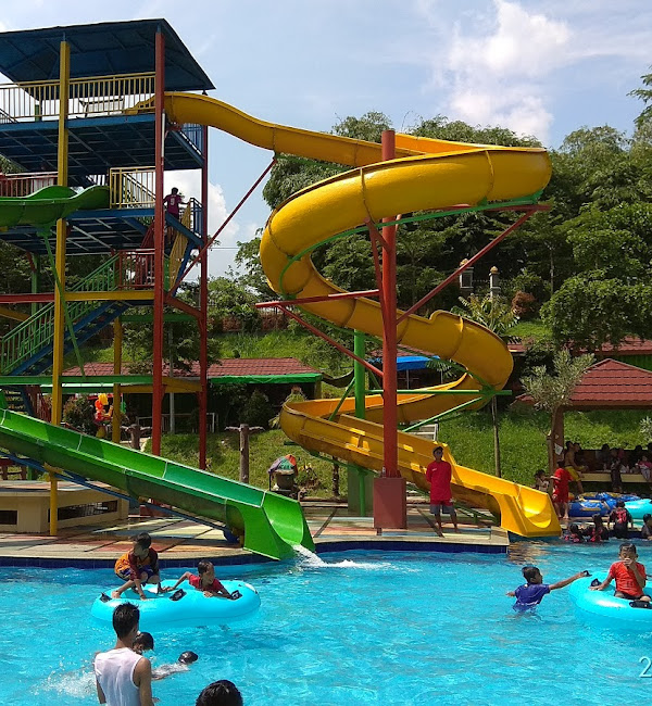Green Valley Waterpark