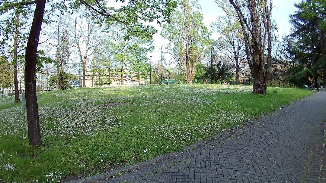 Parco giochi la maggiolina