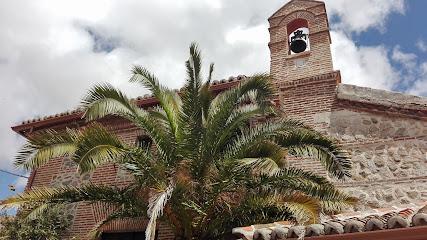 Ermita del Santísimo Cristo de Valdelpozo