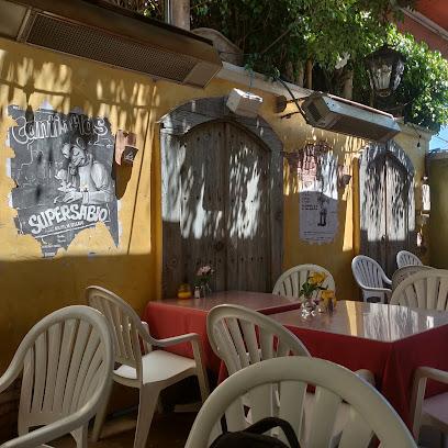 Don Antonio's