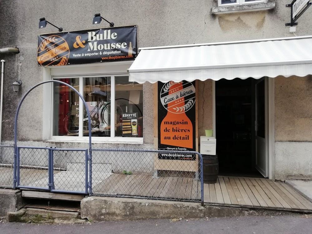 photo du resaurant Bulle Mousse Shopbiere.com