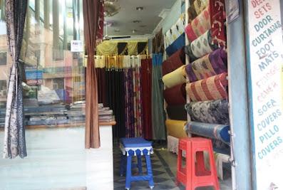 Nice Interior Decorators & HandloomsNizamabad