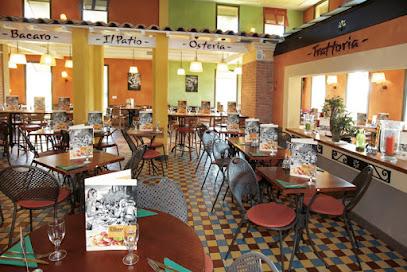 photo du restaurant Ristorante Del Arte Cholet
