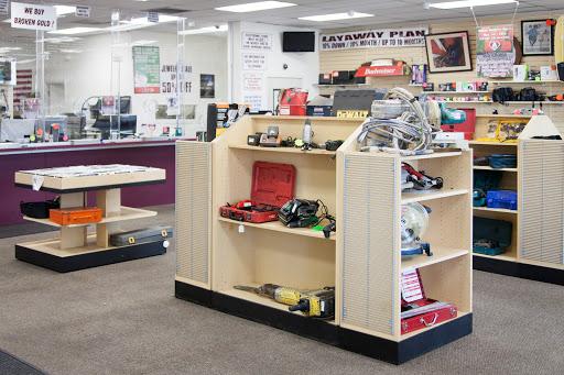 Capital City Loan & Jewelry, 2385 Fruitridge Rd, Sacramento, CA 95822, Pawn Shop