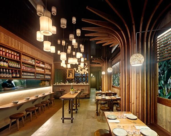 Iván Cotado Diseño de Interiores