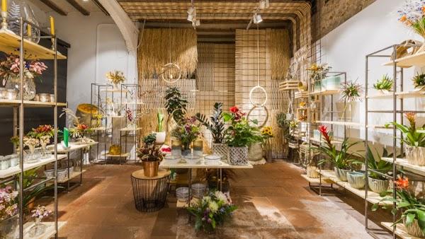 Botanicum Atelier Floral