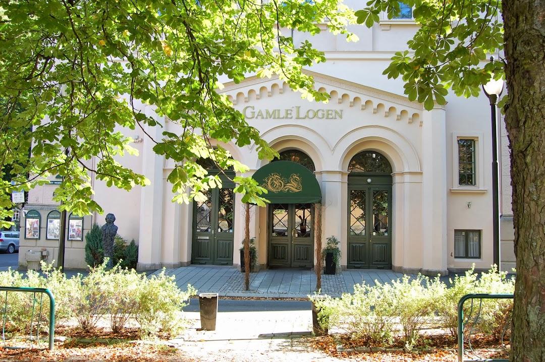 Gamle Logen - Selskapslokaler Oslo