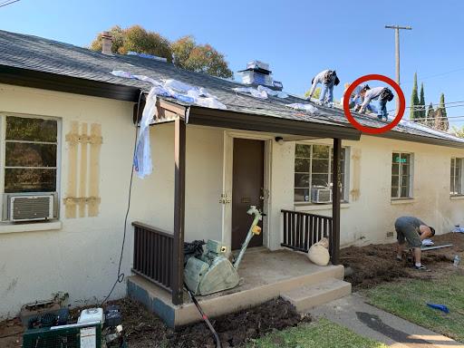 Thompson Roofing Partnership in Sacramento, California