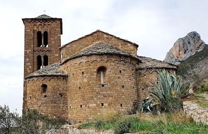 Sant Esteve d'Abella de la Conca
