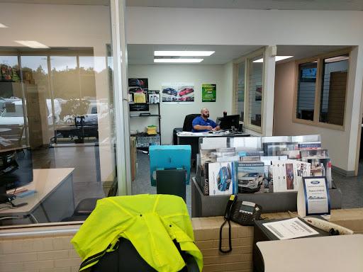 Hub City Ford, 4060 S Ferdon Blvd, Crestview, FL 32536, USA, Ford Dealer