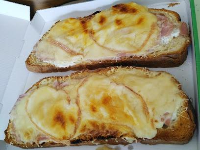 photo du restaurant Pizzas Les Gônes