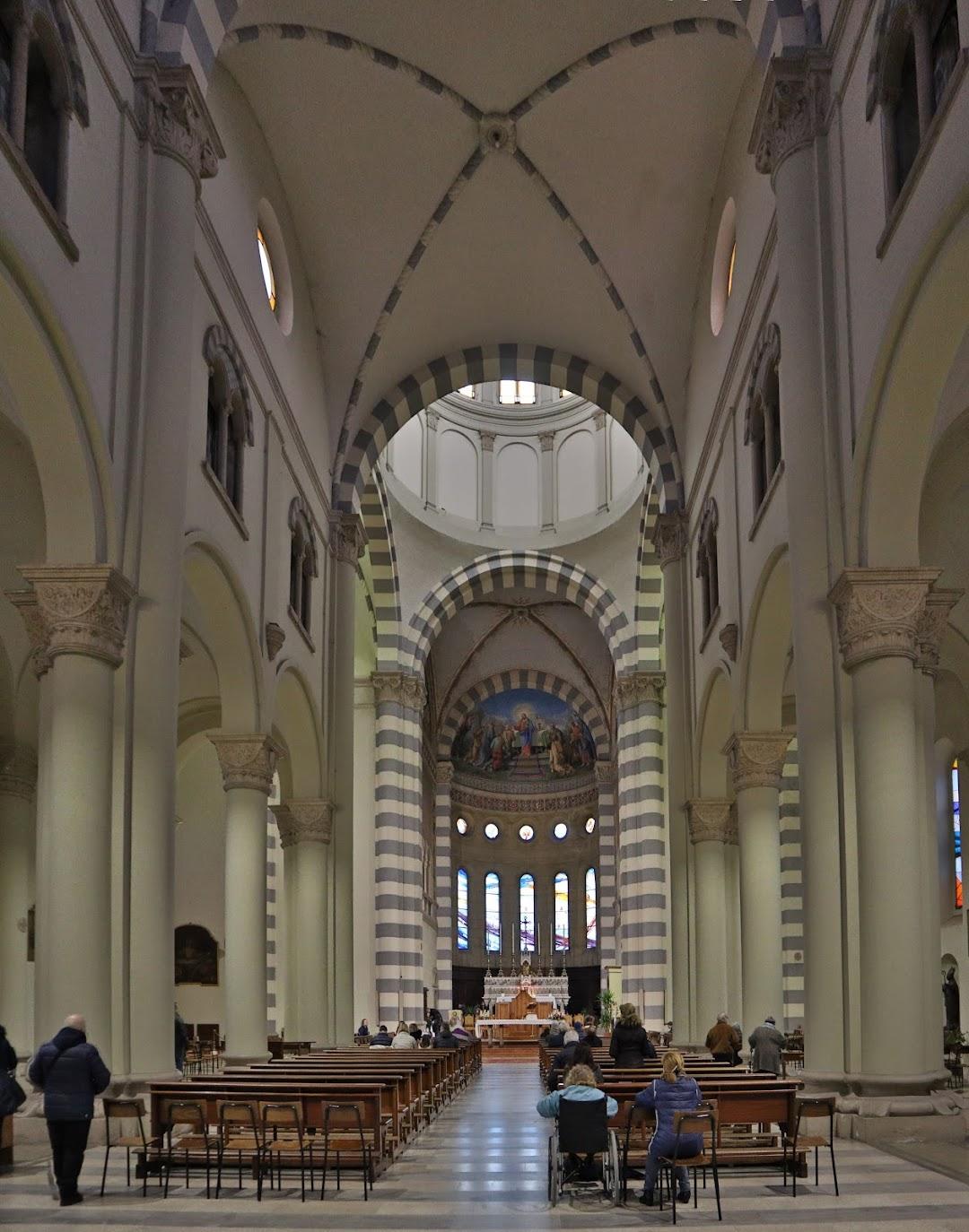Chiesa Cattolica Parrocchiale Corpus Domini