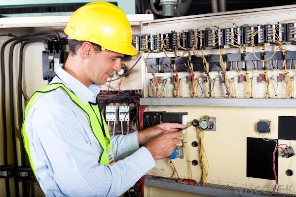 Electricistas Ourense