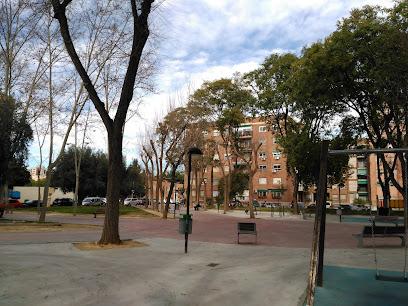 Juan Alcolea, Murcia Garden
