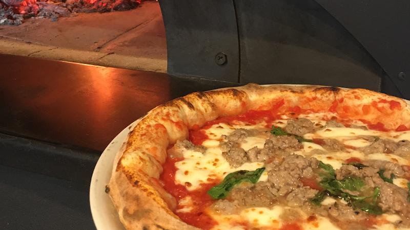 Pizzeria 222