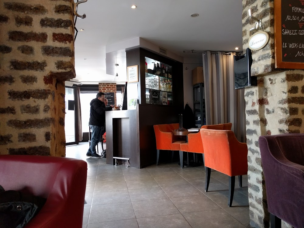 photo du resaurant Brasserie l'Adresse