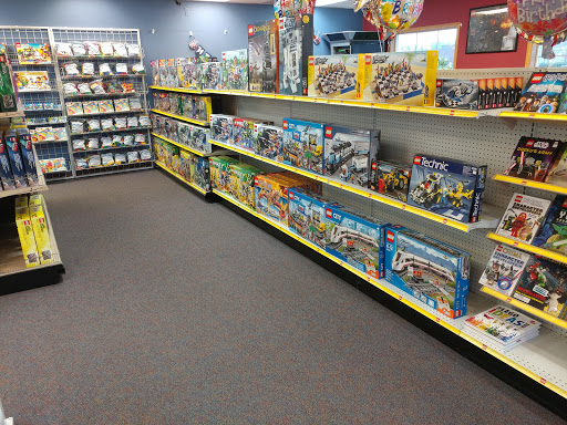 Store «Bricks & Minifigs», reviews and photos, 250 SW 1st Ave ...