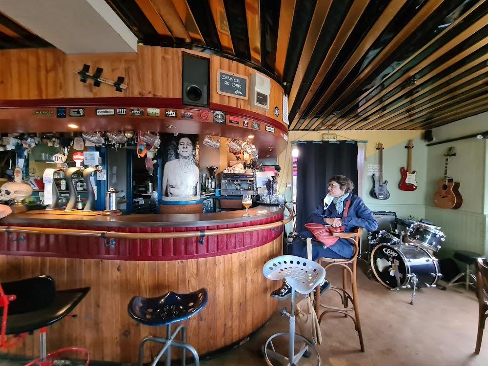 photo du resaurant Le Velvet Cafe