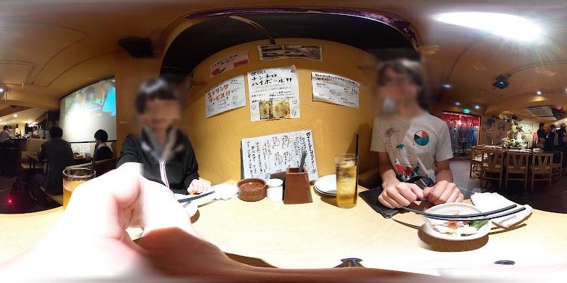 餃子酒場ぶらんちゅ