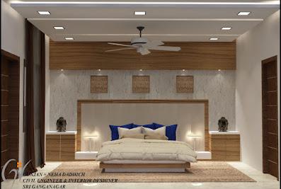 Gunjan + Neha Dadhich – Civil Engineers & Interior DesignersSrinagar