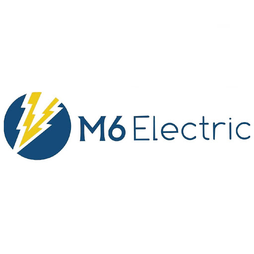 Electrician M6 Electric Inc. in Moncton (NB) | LiveWay