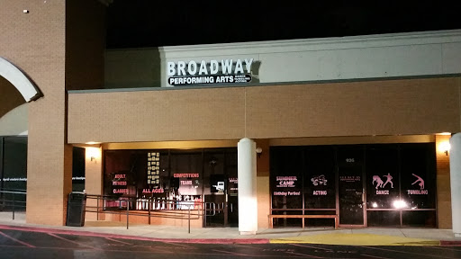 Performing Arts Theater «Broadway Performing Arts and Gymnastics», reviews and photos, 926 Eagles Landing Pkwy, Stockbridge, GA 30281, USA