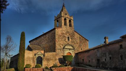 Església de Vilanova de Sau
