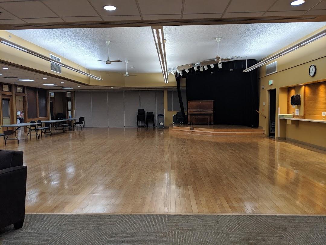 Peter Kirk Community CenterKirkland Senior Center