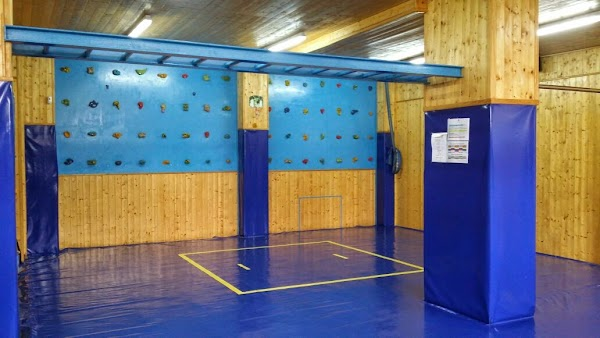 Academia de Actividades Deportivas Óscar Fernández