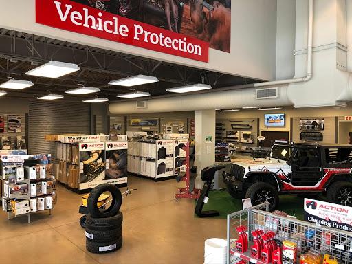 Piéces détachés camion Action Car And Truck Accessories - Moncton à Moncton (NB) | AutoDir