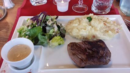 photo du restaurant Hôtel Restaurant Les Messageries