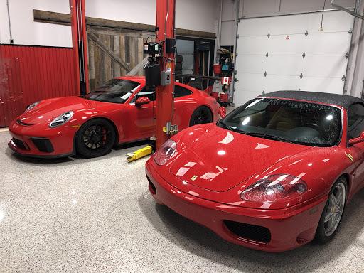 Atelier de réparation automobile Getty Automotive Services Ltd à Gloucester (ON) | AutoDir