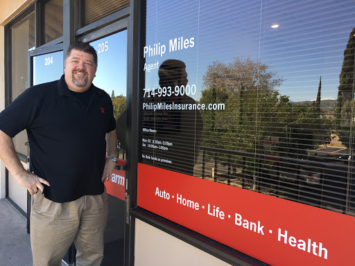 Insurance Agency «Philip Miles - State Farm Insurance Agent», reviews and photos