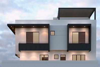 Ravi Prakash ArchitectJaipur