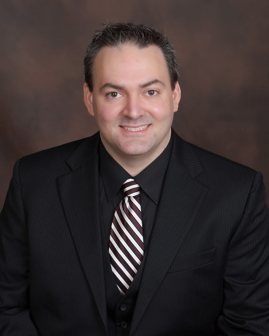 Mark J Peniston CPA LLC