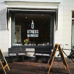Utregs Wijnhuis anno 2014