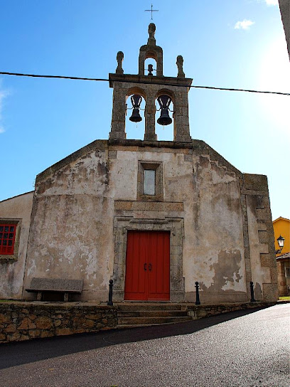 Iglesia da Vila do Medio