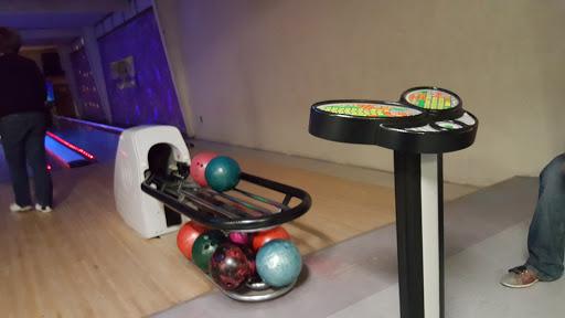 Bowling Alley «Jasper Bowling Center», reviews and photos, 270 AL-5, Jasper, AL 35503, USA