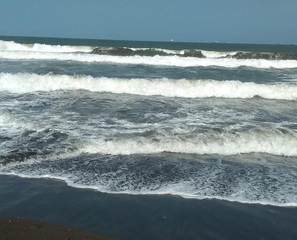 Pantai Kamulyan