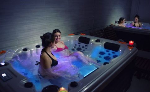 Hot Tub Store «American Spas and Pools», reviews and photos
