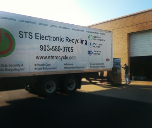 STS Electronic Recycling, 3546 Forest Ln #1, Dallas, TX 75234, USA, Waste Management Service