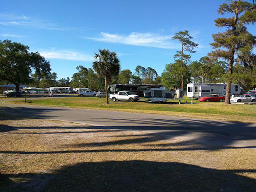 Campground «Wekiva Falls RV Resort», reviews and photos, 30700 Wekiva River Rd, Sorrento, FL 32776, USA