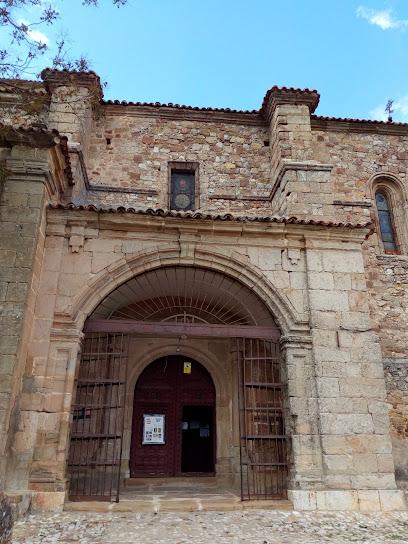 Museo de La Trinidad