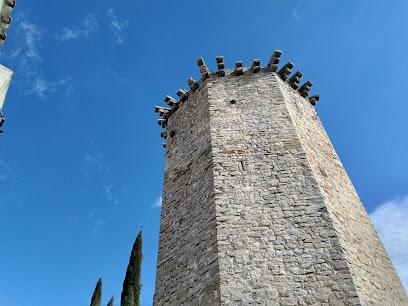 Torres Oscuras
