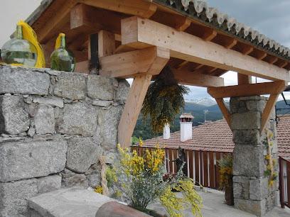 Hotel rural Cuarto de Milla