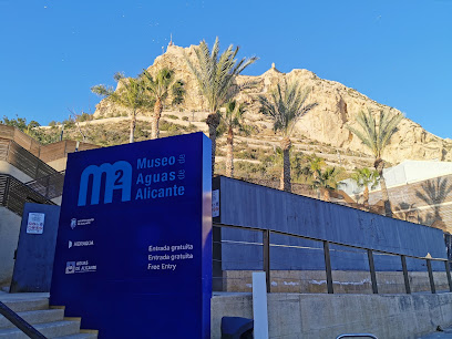 Museo de Aguas de Alicante – Pozos de Garrigós