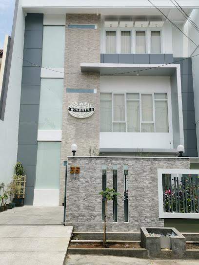 Wisantra Mitra Sukses, PT - Jl. Seteran Tengah Semarang