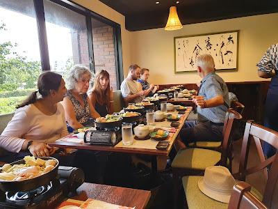 Halal Japanese Restaurant Origami Asakusa Shabu Shabu Restaurant In Yashio Shi Japan Top Rated Online