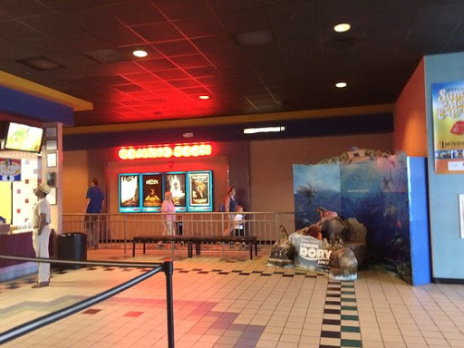 Movie Theater «Regal Cinemas Peoples Plaza 17», reviews and photos, 1100 Peoples Plaza, Newark, DE 19702, USA