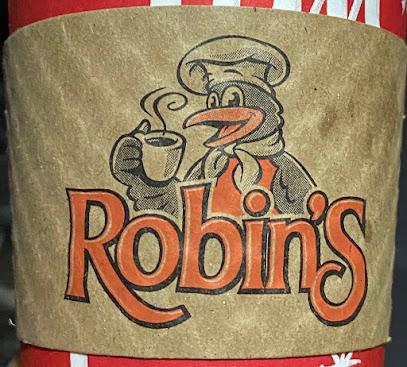 Robins ignace